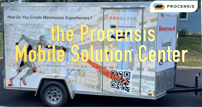 The Making of the Procensis Mobile Solution Center