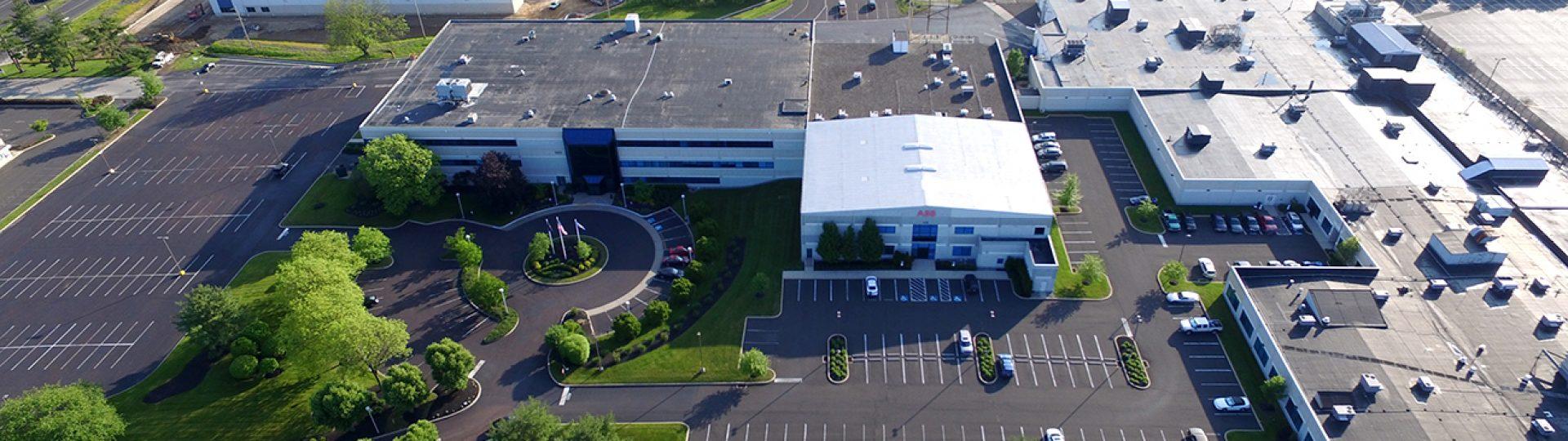 Procensis Headquarters